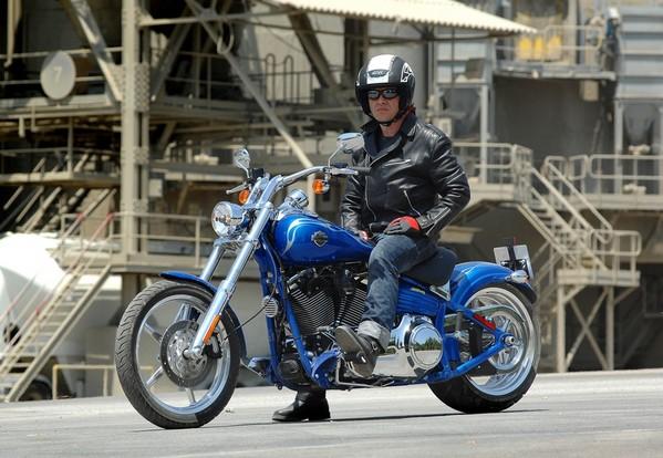 harley davidson rocker c. Harley Davidson Rocker C: Para